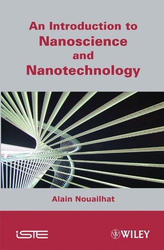 9781848210073: An Introduction to Nanosciences and Nanotechnology