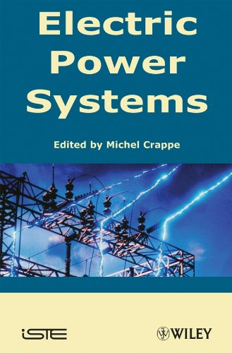 9781848210080: Electric Power Systems