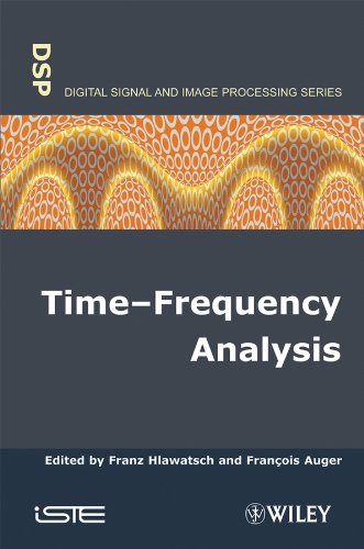 9781848210332: Time-Frequency Analysis: Concepts and Methods