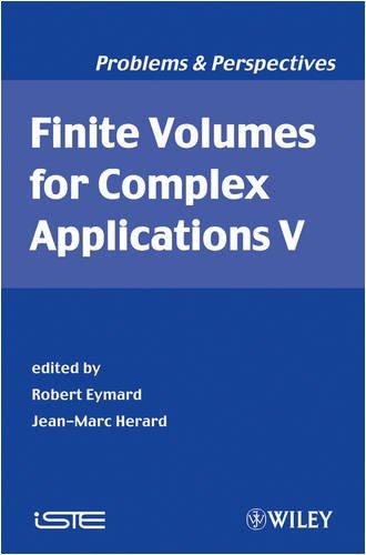 9781848210356: Finite Volumes for Complex Applications V (Iste) (v. 5)