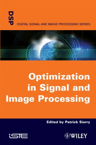 9781848210448: Optimization in Signal and Image Processing