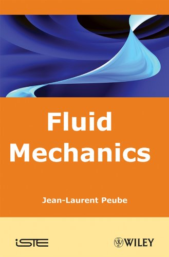 9781848210653: Fluid Mechanics (ISTE)