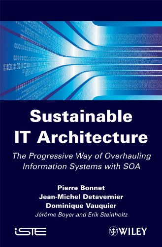 Resilient Information Systems: Progressive Recasting with SOA (ISTE): Vauquier, Dominique, ...