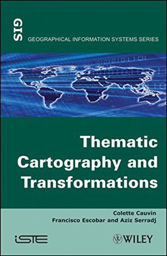 9781848211094: Thematic Cartography (Geographical Information Systems)