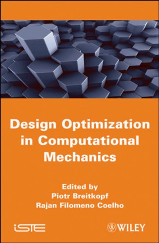 9781848211384: Multidisciplinary Design Optimization in Computational Mechanics