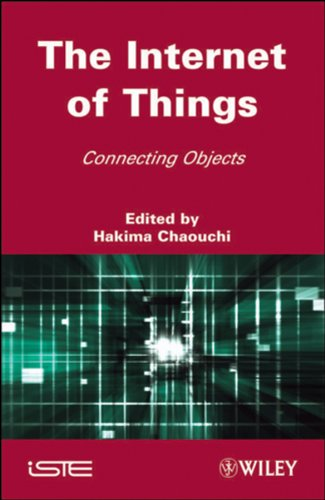 9781848211407: The Internet of Things: Connecting Objects to the Web