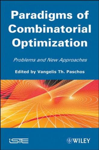 Paradigms of Combinatorial Optimization: Part 2 (Hardback)