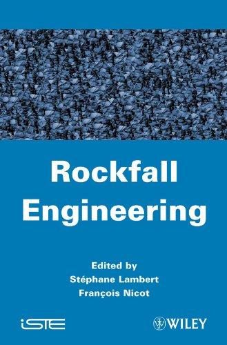9781848212565: Rockfall Engineering