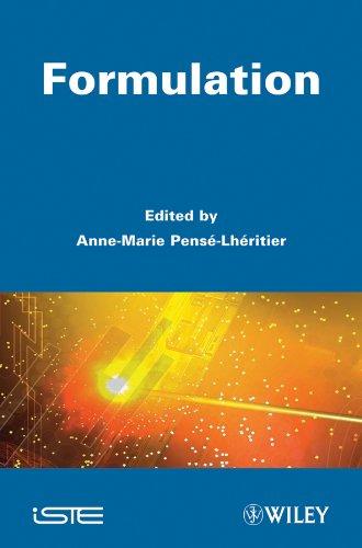 Formulation Format: Hardcover: Anne-Marie Pense-Lheritier