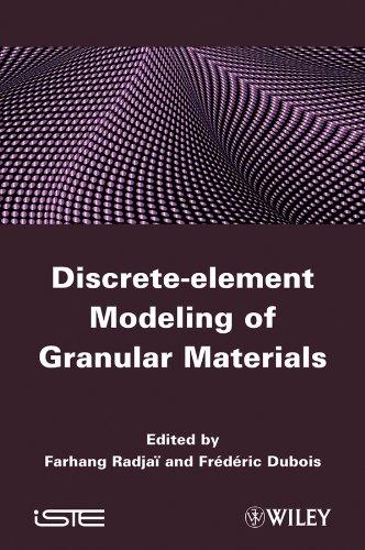 9781848212602: Discrete-element Modeling of Granular Materials
