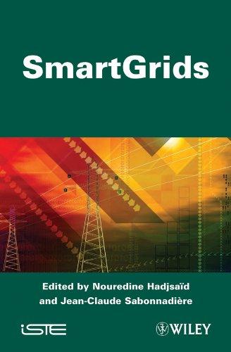 9781848212619: Smart Grids