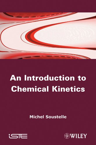 9781848213029: An Introduction to Chemical Kinetics