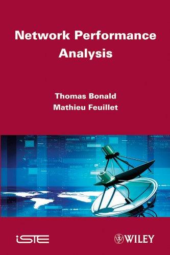 Network Performance Analysis: Thomas Bonald
