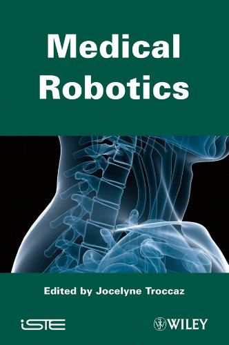 9781848213340: Medical Robotics