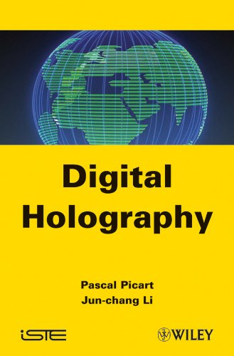 9781848213449: Digital Holography