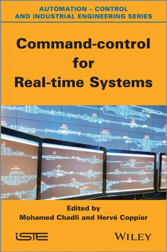 9781848213654: Command-control for Real-time Systems