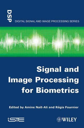 9781848213852: Signal and Image Processing for Biometrics (Iste)