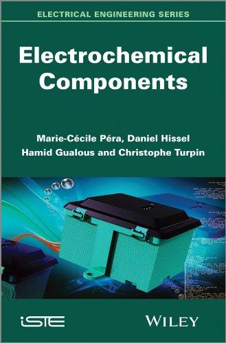 Electrochemical Components: Christophe Turpin Et. Al