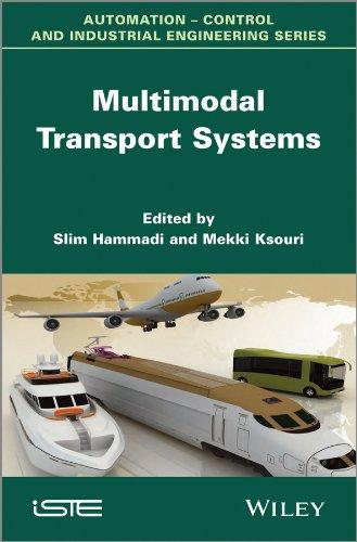 Multimodal Transport Systems: Slim Hammadi, Mekki Ksouri