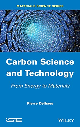 9781848214316: Carbon Science and Technology: From Energy to Materials