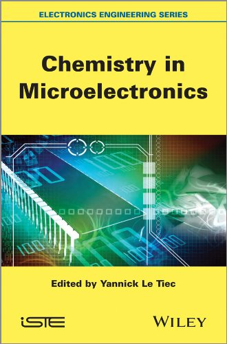 9781848214361: Chemistry in Microelectronics