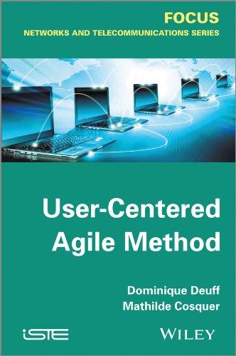 9781848214538: User-Centered Agile Method