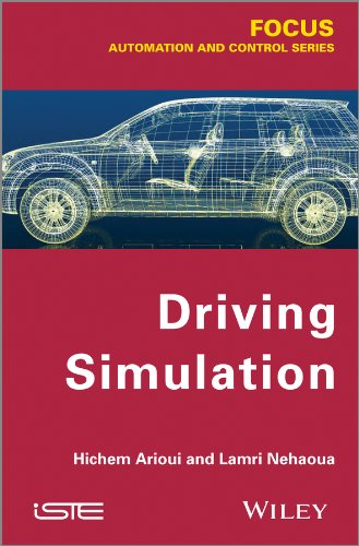 Driving Simulation for Motorcyclists (FOCUS Series): Hichem Arioui, Lamri