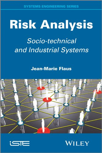 9781848214927: Risk Analysis: Socio-technical and Industrial Systems