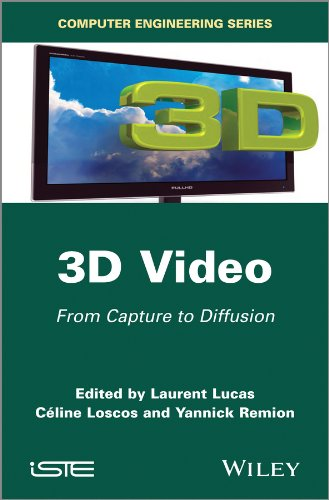 9781848215078: 3D Video: From Capture to Diffusion
