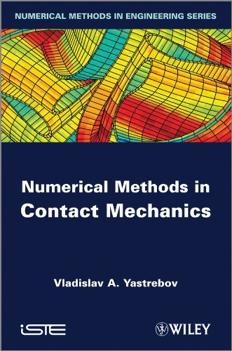 9781848215191: Numerical Methods in Contact Mechanics