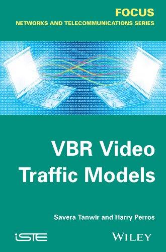9781848216365: VBR Video Traffic Models (Focus)