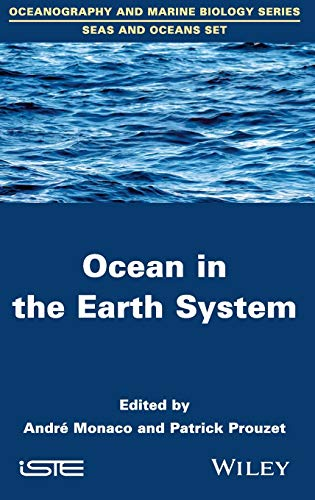 Ocean in the Earth System (Ocenography and Marine Biology Series: Seas and Oceans Set): Patrick ...