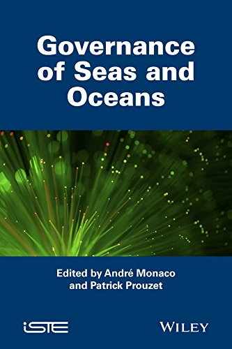 9781848217072: Governance of Seas and Oceans