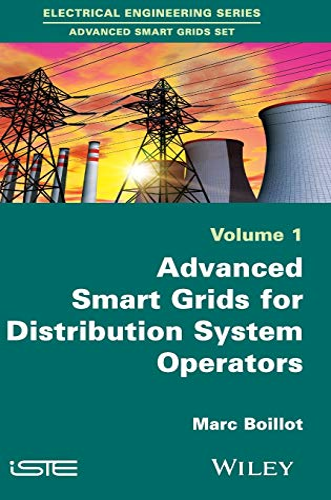 Advanced Smartgrids for Distribution System Operators: Marc Boillot