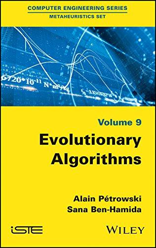 9781848218048: Evolutionary Algorithms (Computer Engineering: Metaheuristics)