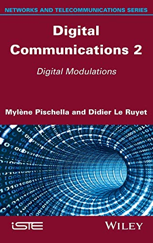 9781848218468: Digital Communications: Digital Modulations