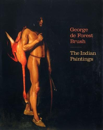 9781848220065: George de Forest Brush: The Indian Paintings