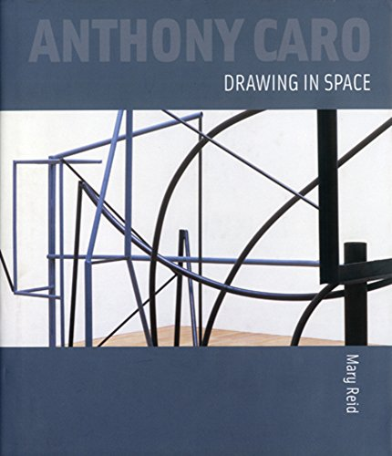 9781848220300: Anthony Caro: Drawing in Space
