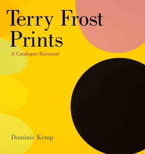 9781848220355: Terry Frost Prints