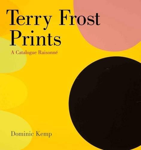 9781848220355: Terry Frost Prints: A Catalogue Raisonné