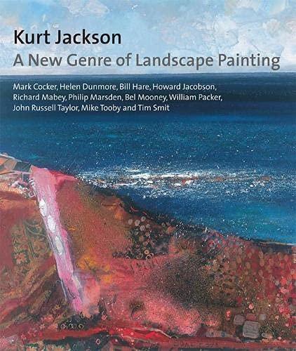 9781848220416: Kurt Jackson