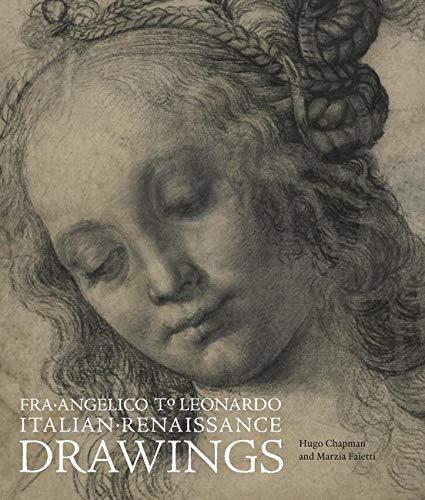 9781848220584: Fra Angelico to Leonardo: Italian Renaissance Drawings