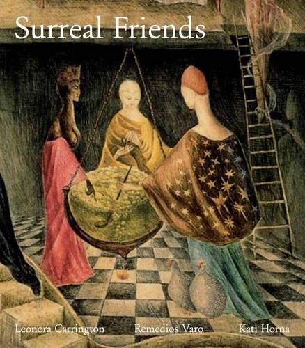 9781848220591: Surreal Friends