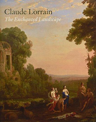 9781848220928: Claude Lorrain: The Enchanted Landscape