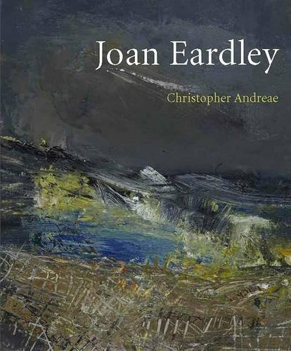 Joan Eardley (Hardback): Christopher Andreae