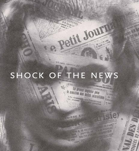 Shock of the News: Brodie, Judith, Boxer,