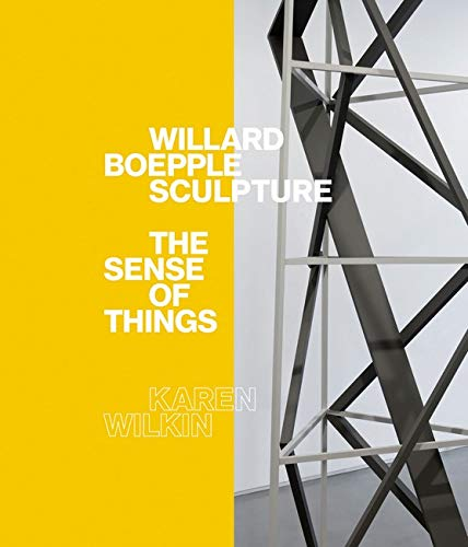 9781848221369: Willard Boepple Sculpture: The Sense of Things