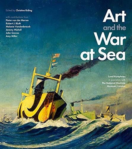 Art and the War At Sea (Hardcover)