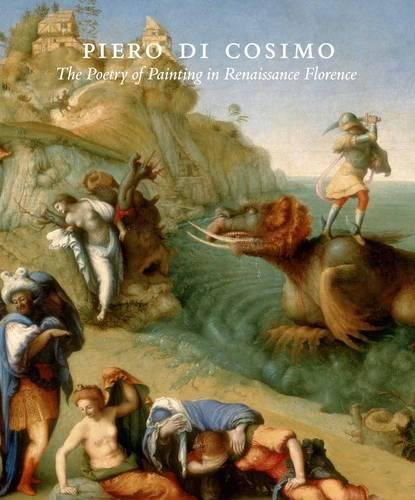 9781848221734: Piero Di Cosimo: The Poetry of Painting in Renaissance Florence