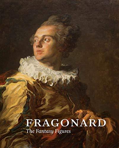 Fragonard - the Fantasy Figures: Jackall, Yuriko et